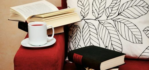 book read study sofa cup browse pixabay CC0
