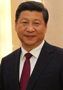 Xi Jinping im Oktober 2013 von Antilong (Eigenes Werk),CC BY-SA 3.0