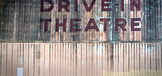"""Drive in theater"" fotografiert von Tim Mossholder (unsplash.com)"