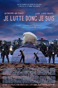 Affiche du film Je lutte donc je suis (Foto: Maud Youlountas; Lizenz CC0)