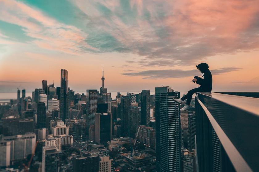 Realität und Perspektive (Teil 3) – Das Ende einer Menschheitsepoche