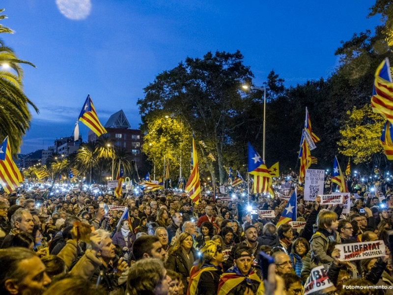 Katalonien: Unabhängigkeitsbewegung wieder im Aufschwung?