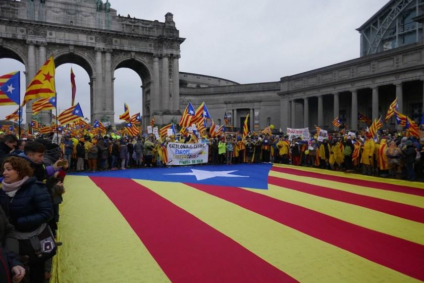 """Katalonien: Der """"Elefant im Raum""""?"""