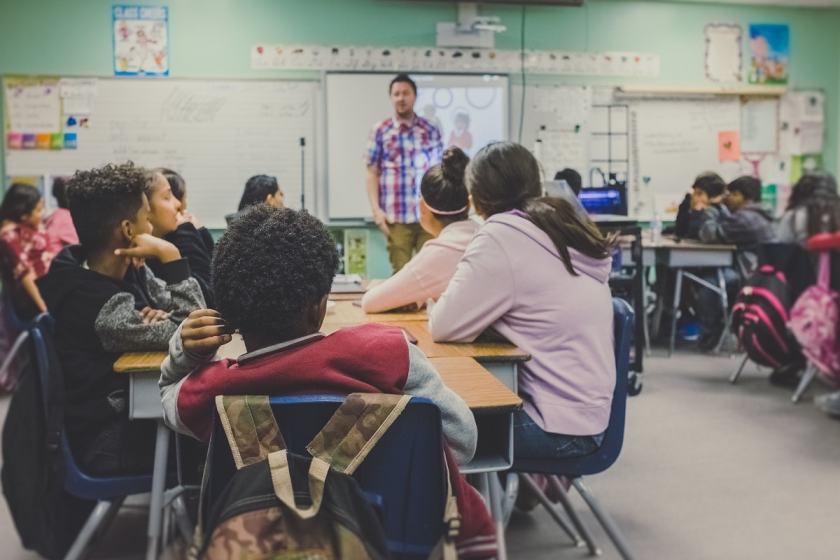 Schluss mit Pauken und Noten! – Teil 1: Der gegenwärtige Zustand des Bildungssystems
