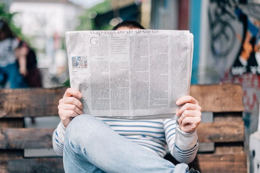 Der Mythos der freien Presse