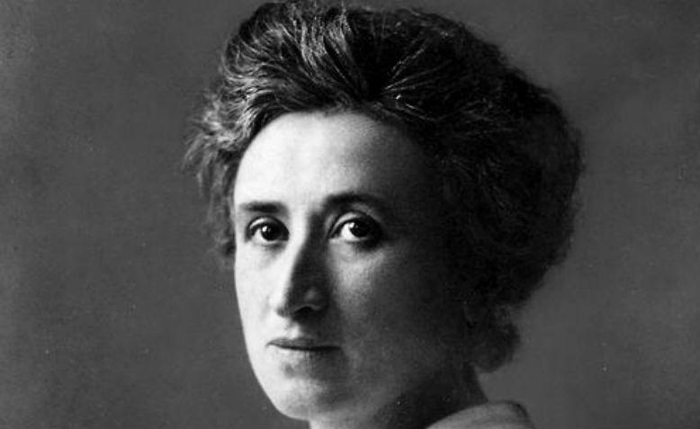 Rosa Luxemburg Konferenz in Wien