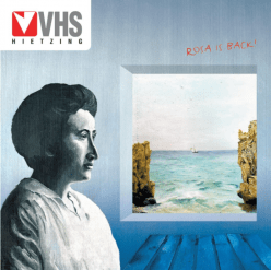 VHS Hietzing Kursprogramm Rosa is back (Foto: Rosa Luxemburg Konferenz)