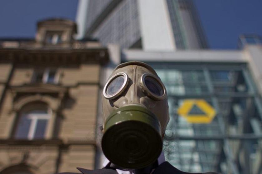 Bombengeschäfte: Banken finanzieren atomares Wettrüsten