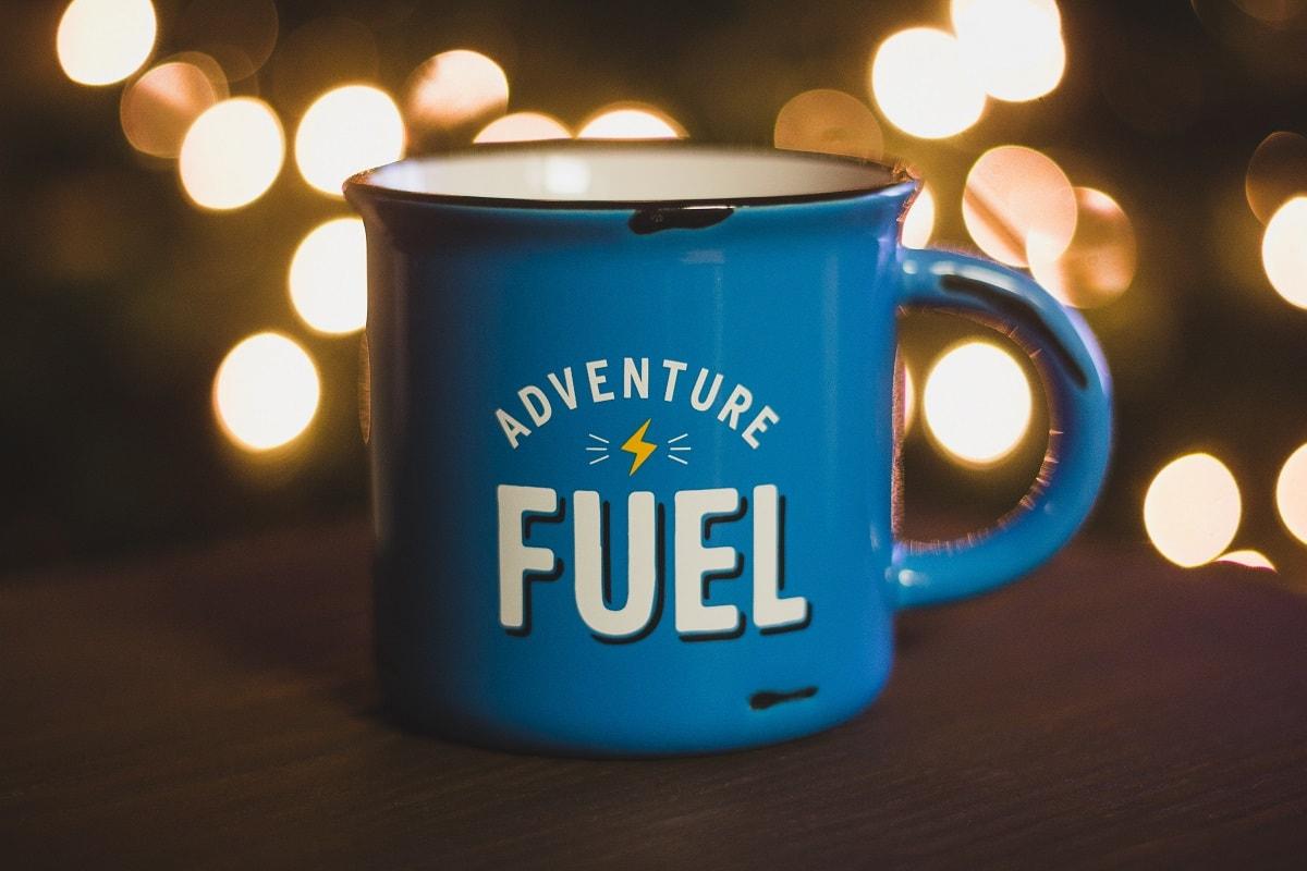 Adventure Fuel. (Foto: John Matychuk, Unsplash.com)