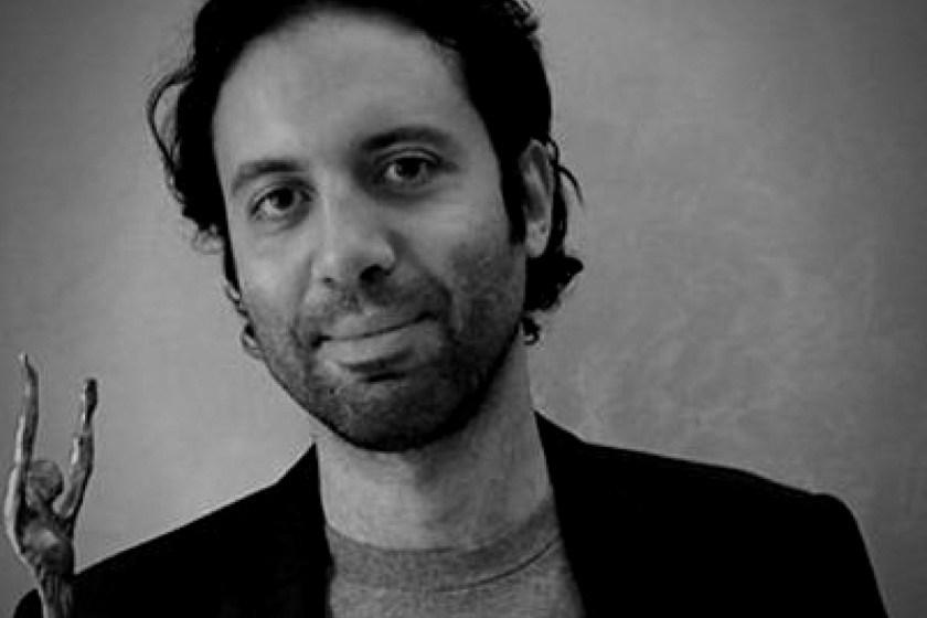 Filmregisseur Lucio de Candia über Bilder als Instrument zur Veränderung