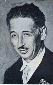 Porträt von Lluís Companys (Foto: Wikipedia/Gemeinfrei)