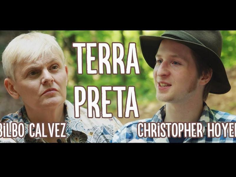 Bärensuppe: Bilbo Calvez im Gespräch mit Christopher Hoyer über Terra Preta