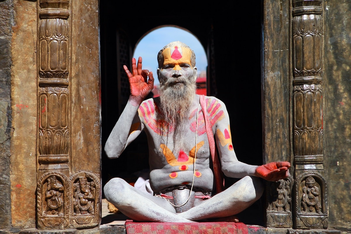 Nepal und die Konzentration auf das Wesentliche. (Foto: Ashes Sitoula, Unsplash.com)