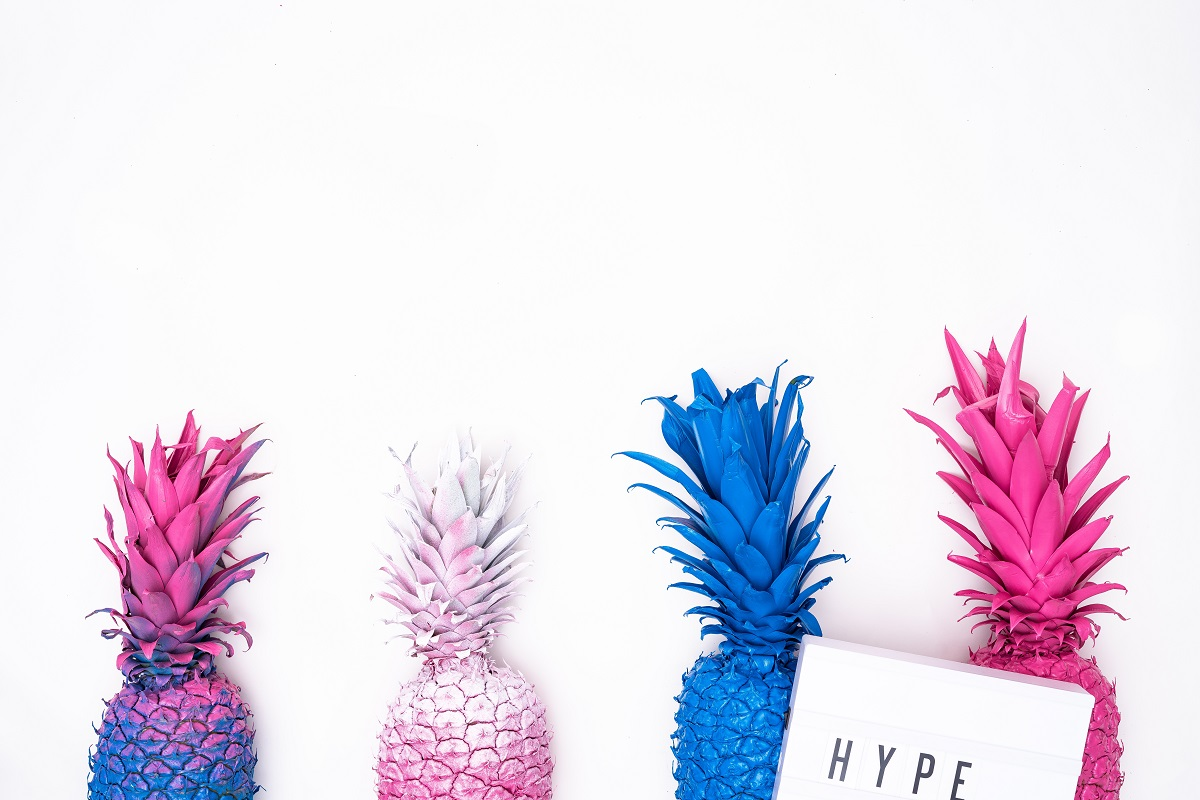 Pineapple supply co. (Foto: Pineapple Supply Co., Unsplash.com)
