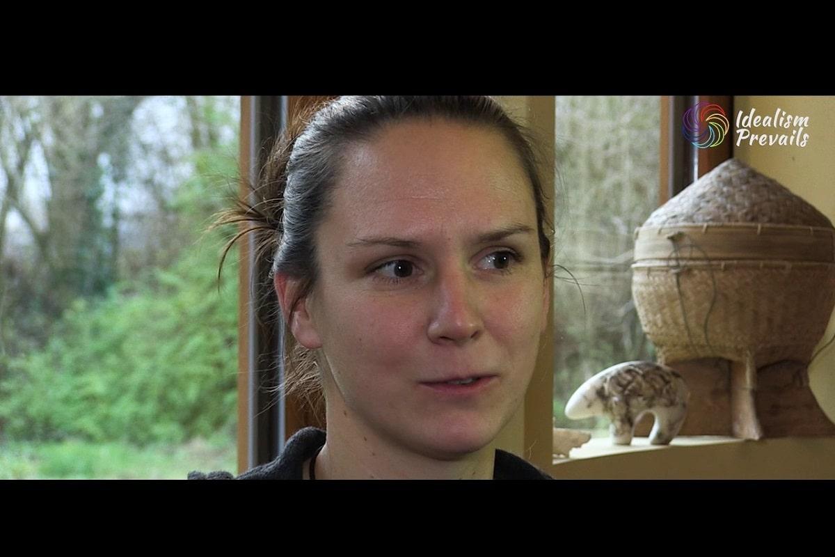 Lini Lindmayer (Foto: Idealism Previals)