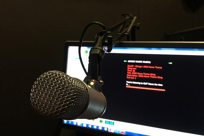 Dreh Dein Online-Radio auf!