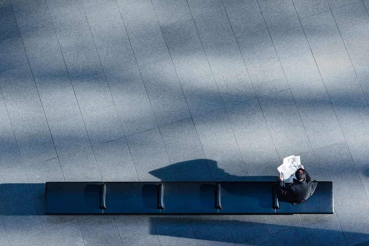 Printmedien und Journalismus. (Foto:Ryoji Iwata, Unsplash.com)