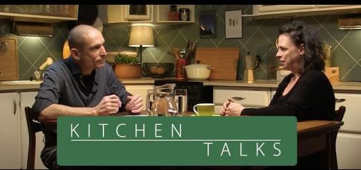 Populismus für Anfänger als Thema im Kitchen Talk (Foto: Idealism Prevails)