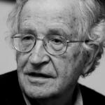 Noam Chomsky Foto SW Rubikon.news