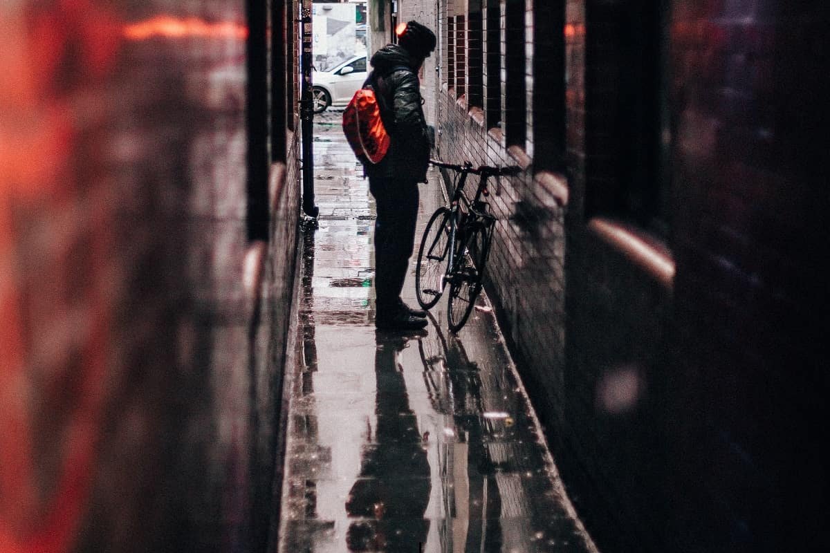 Soho in London. (Foto: Clem Onojeghuo, Unsplash.com)