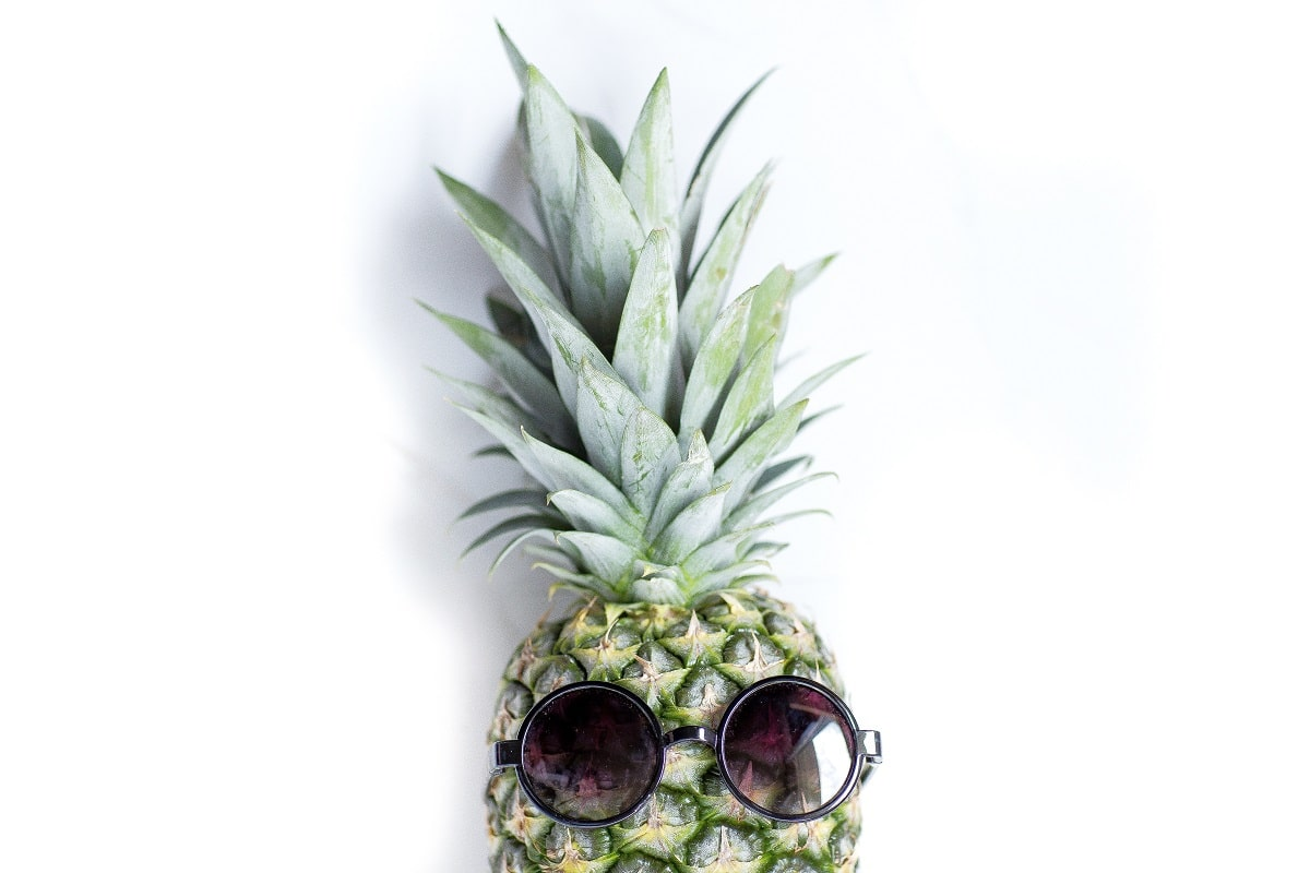 Eine gerechte Steuer gehört zur Gesellschaft, wie die Ananas zur Steueroase. (Foto: Heather Ford, Unsplash.com)