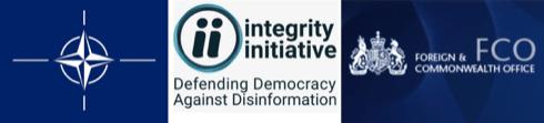 Integrity Initiative (Grafik: Swiss Propaganda Research)