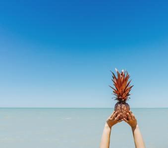 Laut Klimabericht steigen die Temperaturen. Die Lage des Planeten hat sich nicht verbessert. Port Bruce Provincial Park, Aylmer, Kanada. (Foto: Pineapple Supply Co, Unsplash.com)