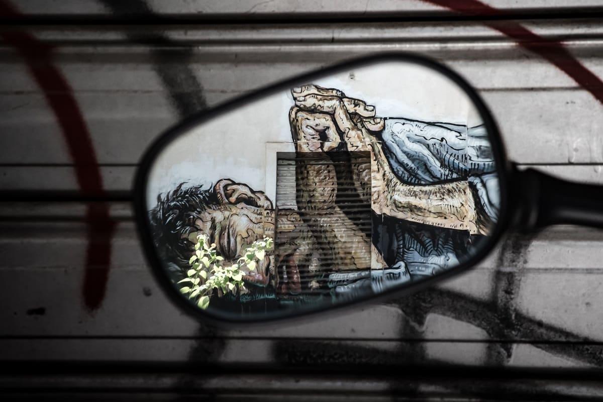 Alles zu verkaufen als Motto der griechischen Regierung. (Foto: Elcarito, Unsplash.com)