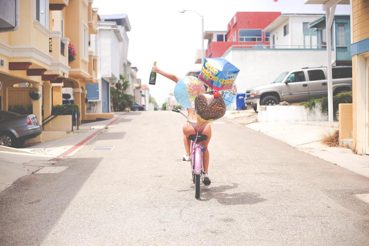 Eifersucht auf die Lust am Leben und den Genuss schadet. (Foto: Marion Michele, Unsplash.com)