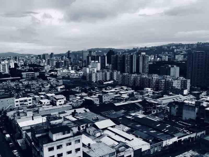 Begehrlichkeiten in Venezuela