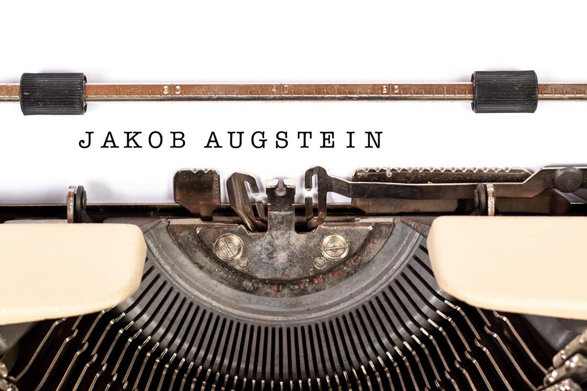 Jakob Augstein aufgeschrieben. (Illustration: Twitter Trends 2019, flickr.com, Lizenz Attribution 4.0 International, CC BY 4.0)
