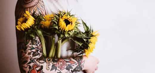Die Formel für Glück ist Aufmerksamkeit. (Foto: Annie Spratt, Unsplash.com)