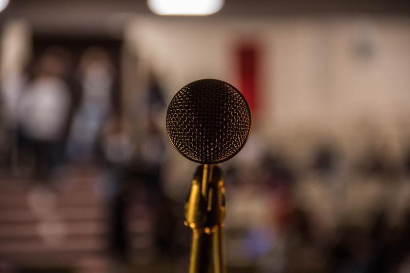 Veranstaltungshinweis: Justiz und Politik