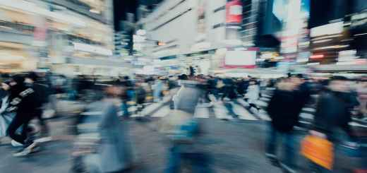 Was hat die Globalisierung zum Wohle der Bevölkerung erreicht. (Foto: chuttersnap, Unsplash.com)