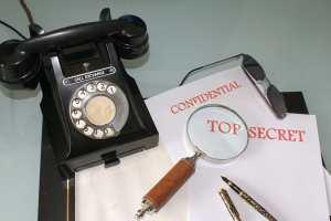 UN-Arbeitsgruppe fordert von Spanien Freilassung. Kommunikation als Geheimnis. (Symbolfoto: bluebudgie, Pixabay.com)