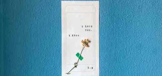 Briefe sind Ausdruck des Menschseins. (Foto: Lucrezia Carnelos, Unsplash.com)