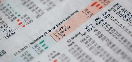Mission Börsenkurs. Aktienkurse und Börsenwerte. (Foto: Markus Spiske, Unsplash.com)