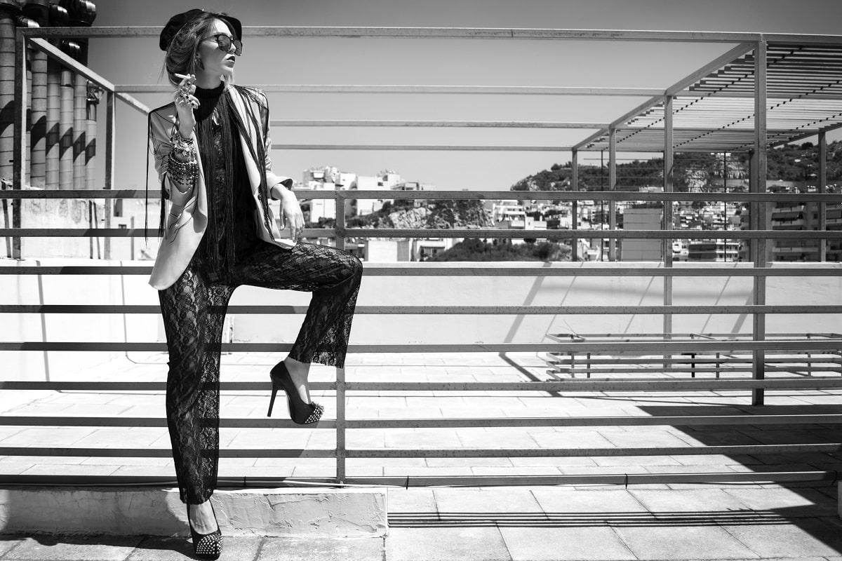 Avantgarde trifft Mode. (Foto: Jacob Nizierski, Unsplash.com)
