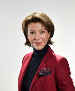 Veronika Krasheninnikova, 2019 (Foto: privat)