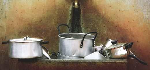 Taugen Kochtöpfe für Psychogramme? (Foto: Pexels, Pixabay.com)