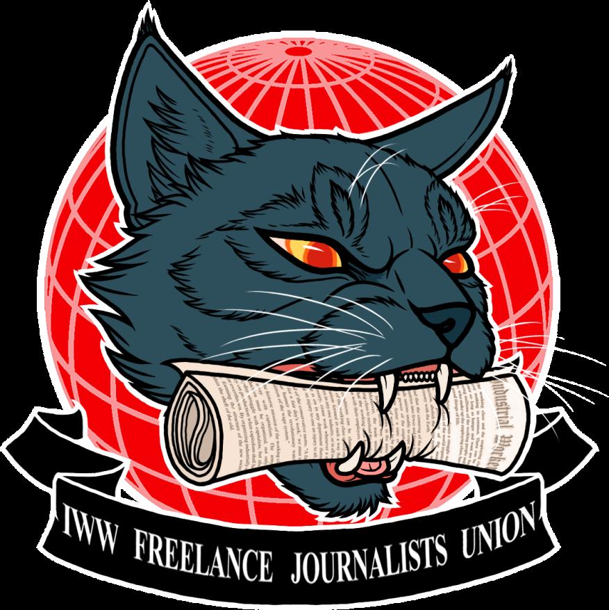 Freelance Journalists Union Logo