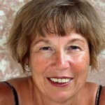 Kerstin Chavent (Foto: Rubikon)
