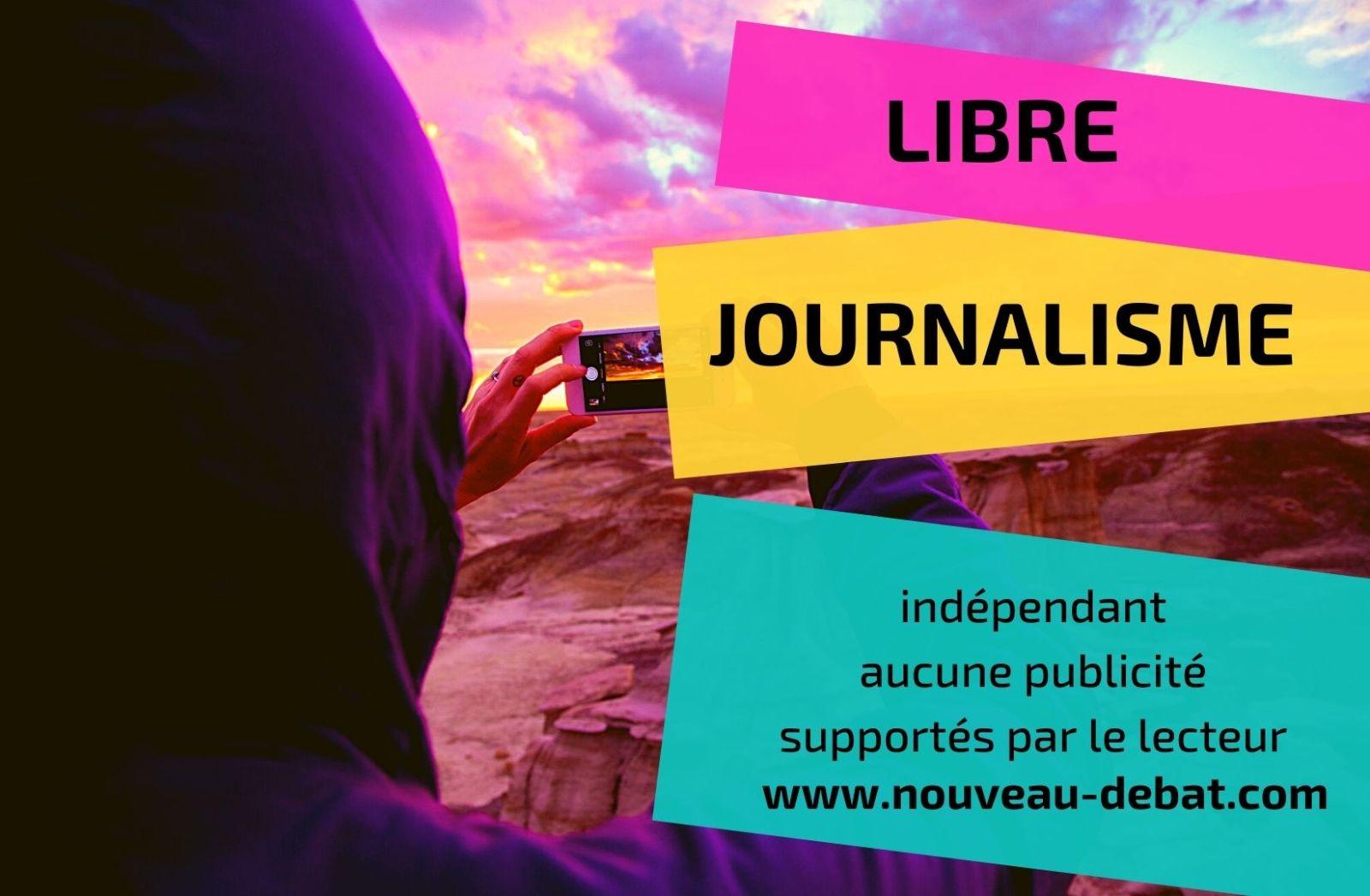 Projekt Nouveau Debat www.nouveau-debat.com