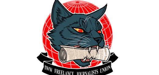 Wie sich Medienarbeiter organisieren. Interview mit der Freelance Journalist Union. (Illustration: Neue Debatte)