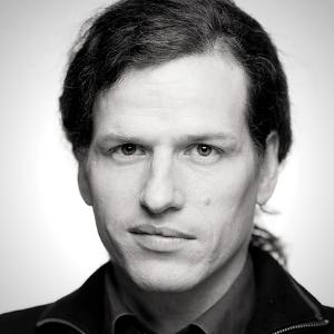 Jürgen Kasek (Foto: privat)