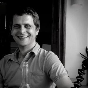 Hans Springstein (Foto: Rubikon)