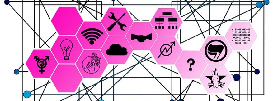 Gemeinsam ein transnationales Netzwerk bilden. (Image: Coview)
