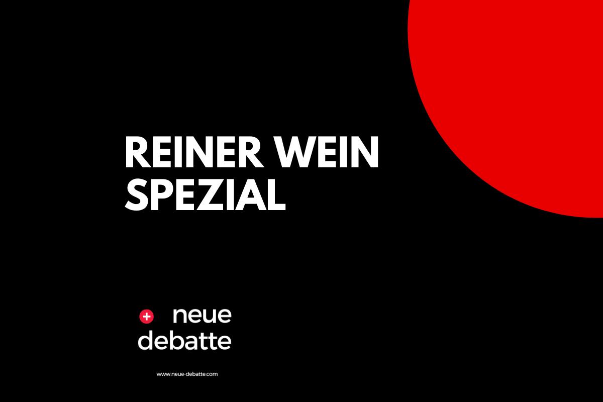 #GreenTalk live ist ein Format von Reiner Wein, dem politischen Podcast aus Wien. (Illustration: Neue Debatte)