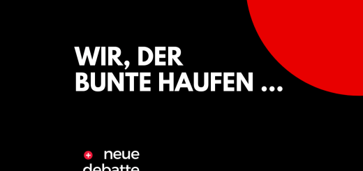 Werner Rügemer schreibt über Strategien zur Belegschaftsübernahme in der Krise. (Illustration: Neue Debatte)