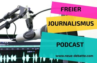 Kategorie Neue Debatte Podcast